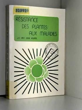 Resistance desmaladies aux plantes