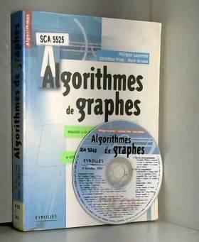 Algorithmes de graphes
