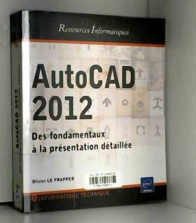 AutoCAD 2012 - Des...