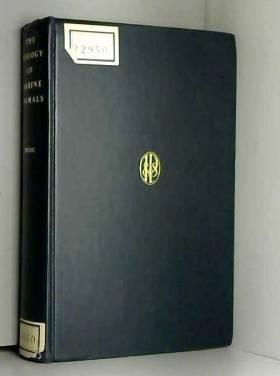 J A C. Nicol - The Biology of Marine Animals