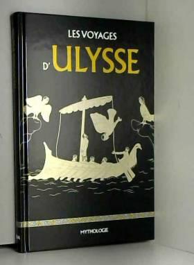 Collectif - Les voyages d' Ulysse