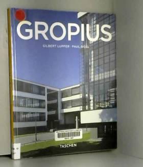 Walter Gropius (1883-1969)...