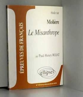 Etude sur Molière, Le...