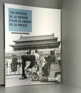 100 photos de Ai Weiwei...