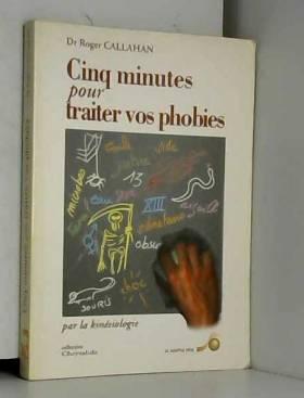 CINQ MINUTES POUR TRAITER...