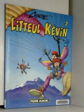 Litteul Kevin, tome 7