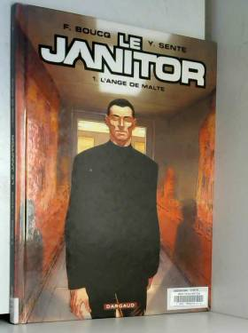 Le Janitor - tome 1 - L'...