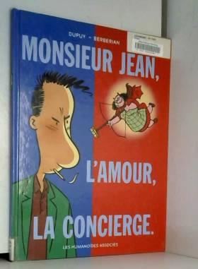 Monsieur Jean, Tome 1 :...