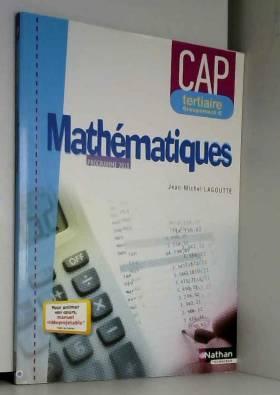 Mathématiques - CAP...