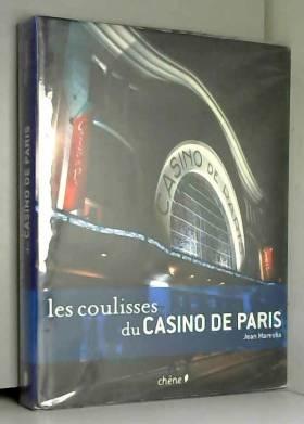 Jean Mareska - Les coulisses du Casino de Paris