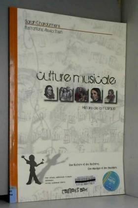 Sarah Chardonnens et Alexia Stern - Culture musicale : Histoire de la musique