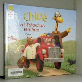Chloé et l'Echardicus...