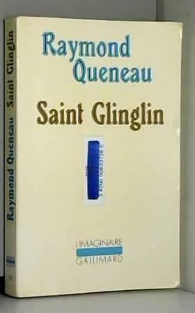 QUENEAU RAYMOND - Saint Glinglin