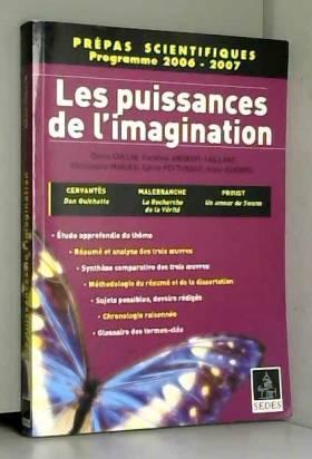 Denis Collin - Les puissances de l'imagination