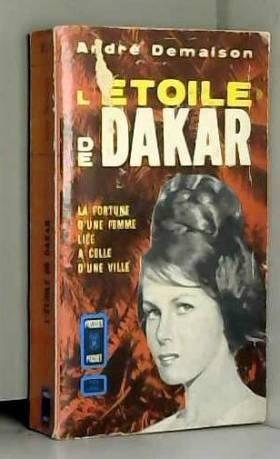 André Demaison - L'étoile de Dakar