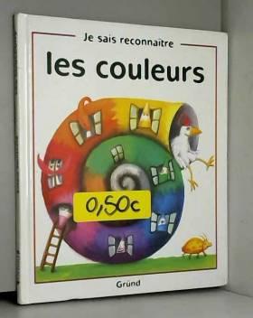 Collectif - Les couleurs