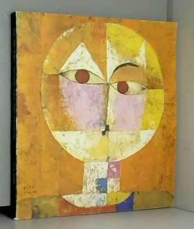 Paul Klee Exhibition: Paris, France. Musee national d'Art Moderne, 25 novembre 1969 - 16 fevrier...