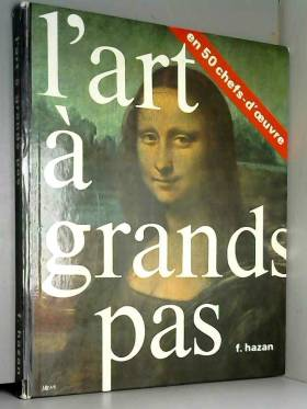 L'Art à grands pas
