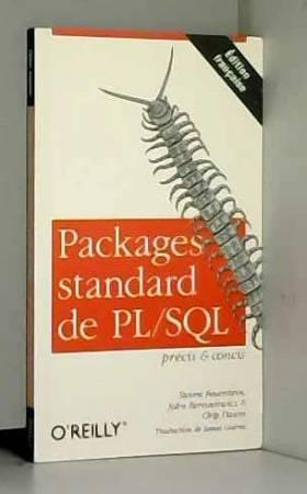 Feuerstein - Packages standard de PL/SQL. Précis et concis