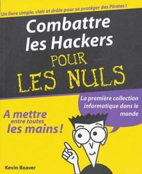 Combattre les Hackers pour...