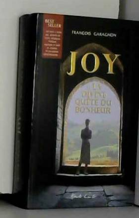 Joy et la divine quête du...