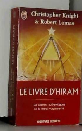Le livre d'Hiram : La...