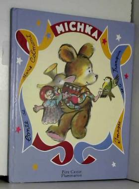Michka : Conte