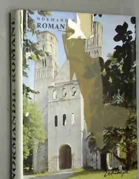 Normandie romane 2, la...