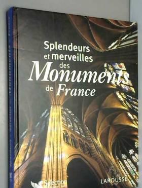 Larousse des Monuments de...
