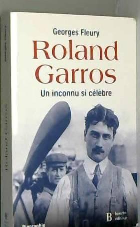 Roland Garros : Un inconnu...