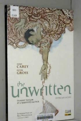 The Unwritten - Entre les...