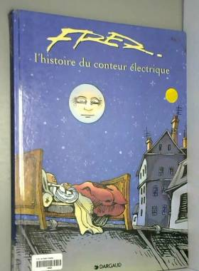 Fred : L' Histoire du...
