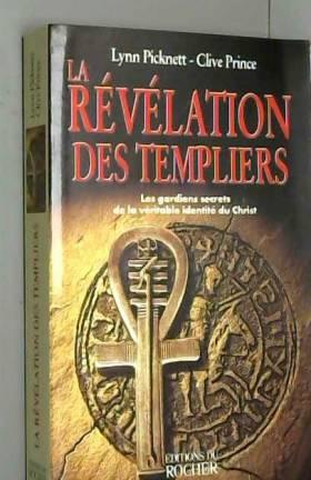 La Révélation des templiers...