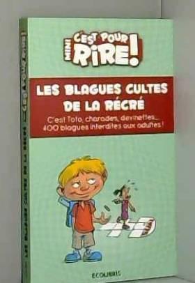 Claude Mocchi - Mini c'est pour rire 14 : Les blagues cultes de la récré