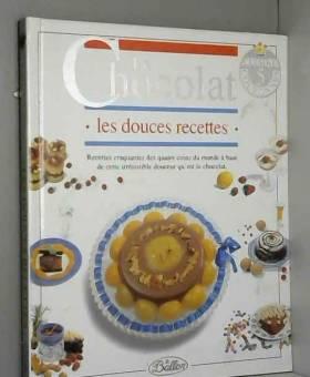 Le chocolat : les douces recettes