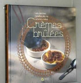 Cathy Vignon - CREMES BRULLEES