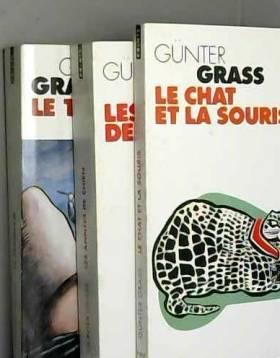 Günter Grass - Günter Grass : La Trilogie du Dantzig, coffret 3 volumes
