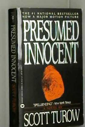 Scott Turow - Presumed Innocent