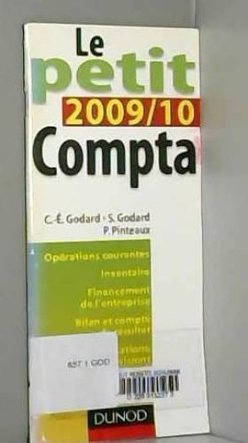 Charles-Edouard Godard, Séverine Godard et... - Le petit compta