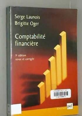 Serge Launois - Comptabilité financière, 9e édition