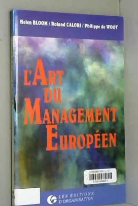 Calori - L'art du management européen