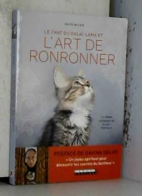 Le chat du dalaï lama et...