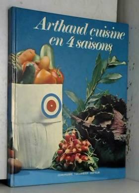 Arthaud cuisine en 4 saisons