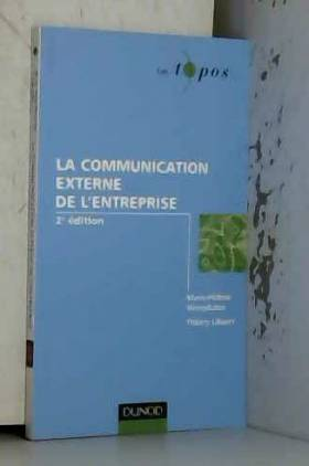 La communication externe de...