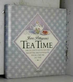 Tea time. Deux cents...