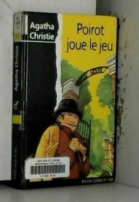 Agatha Christie - Poirot joue le jeu