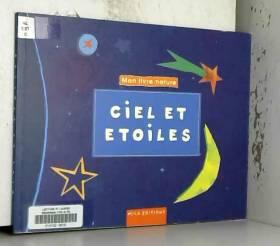 Collectif - Ciel et étoiles