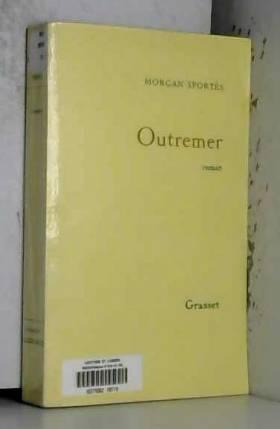 Morgan Sportès - Outremer