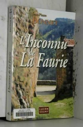 Jean-Pierre Bonnet - L'Inconnu de La Faurie