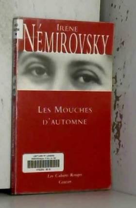 Irène Némirovsky - Les mouches d'automne